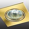 369107 Встраиваемый поворотный светильник
