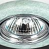369283 Декоративный встраиваемый поворотный светильник