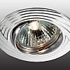 369611 Встраиваемый поворотный светильник