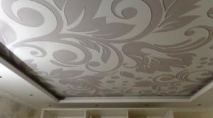 натяжной потолок балашиха