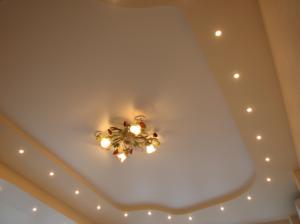 натяжной потолок химки