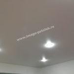 2-х уровневый потоло